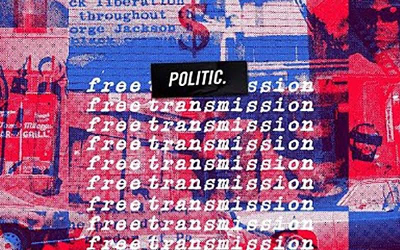 Free Transmission skate video