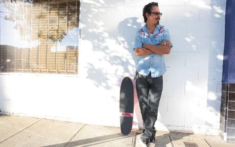 Sunshine Radio Tommy Guerrero