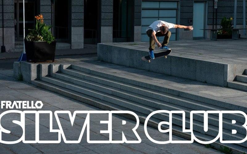 Silver Club: Nouvel edit de la brand québécoise Fratello Hardware