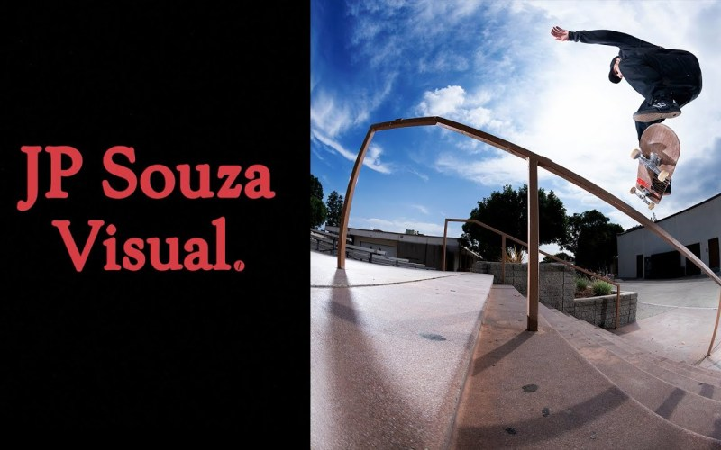 VISUAL part JP Souza