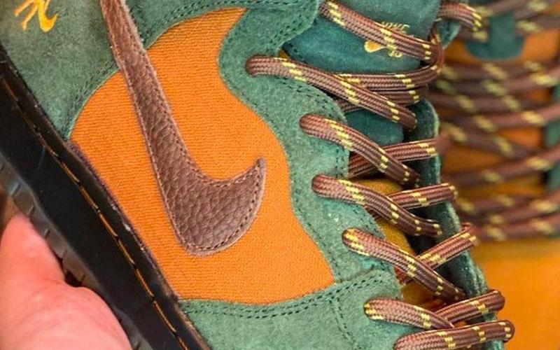 Pass~Port x Nike SB