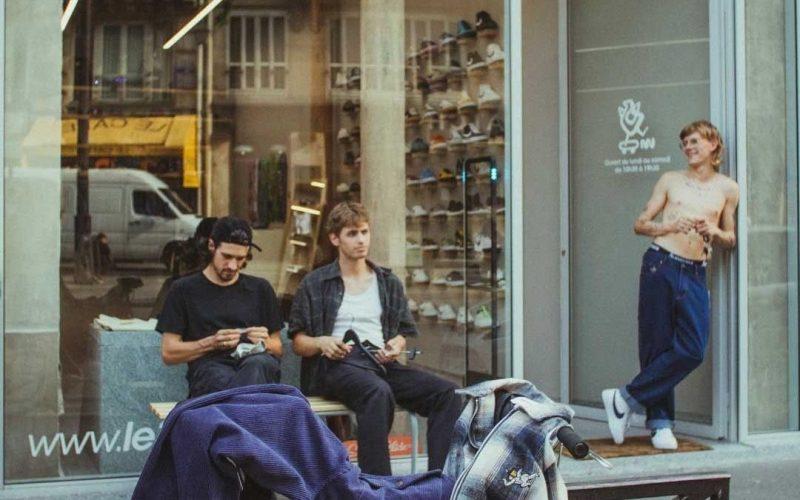 Skate shop Le 39