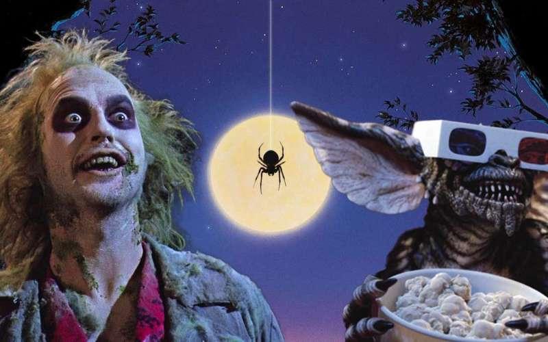 Vans dévoile les thèmes Beetlejuice et Gremlins dans le cadre de la Horror Collection