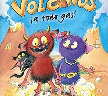 Los Volcanos. ¡a todo gas!