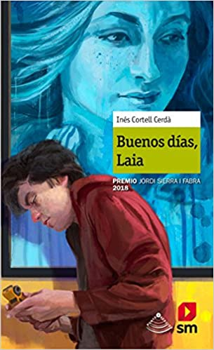 Buenos días- Laia de Inés Cortell Cerdá