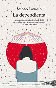 La Dependienta por Sayaca Murata