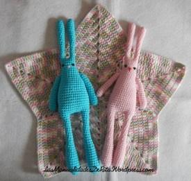 conejo amigurumi (6)