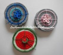 Posavasos - decoración (10)