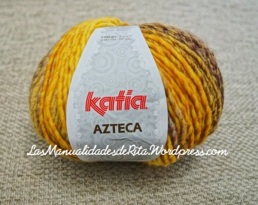 ovillo katia azteca