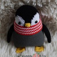 Humboldt: Pingüino Pica Pau