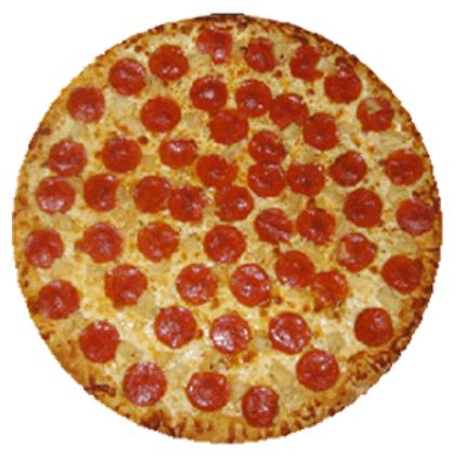 pizza fracciones