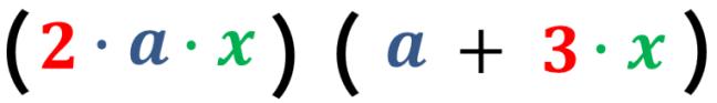 ejemplo 1 factorizado