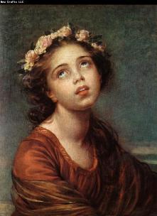 VIGEE-LEBRUN, Elisabeth1