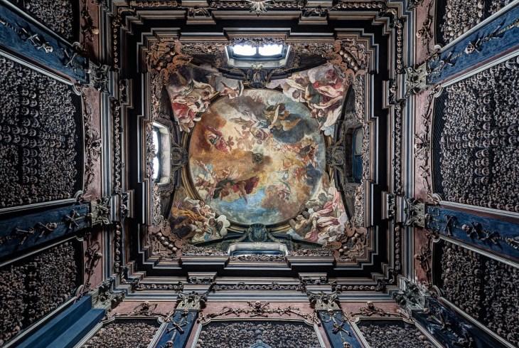 Milán de la mano de Umberto Eco: Iglesia de San Bernardino alle ...