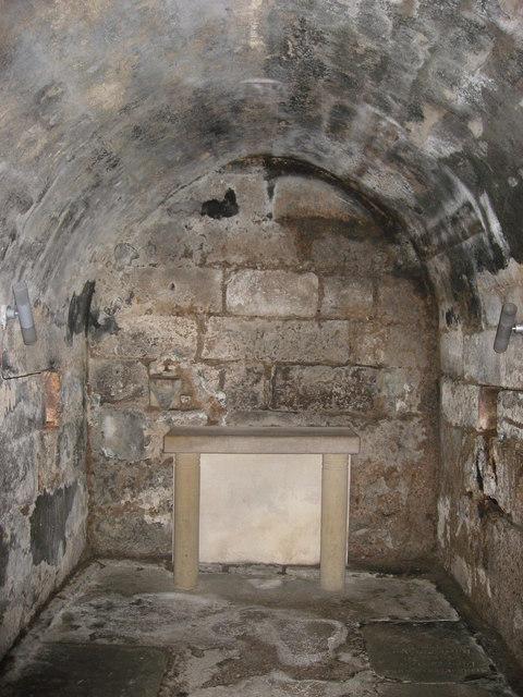 7th-century_Hexham_crypt