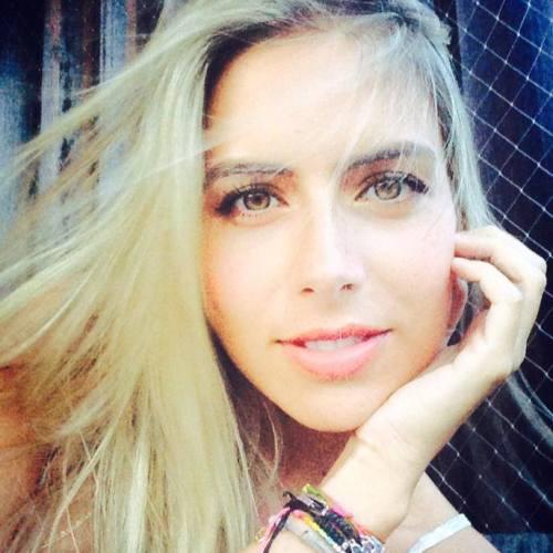 Las mejores imágenes de Ana Sofía Henao en su facebook