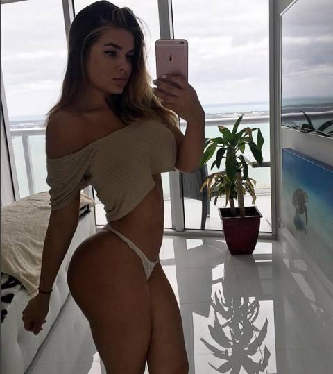 Espectacular Anastasiya Kvitko
