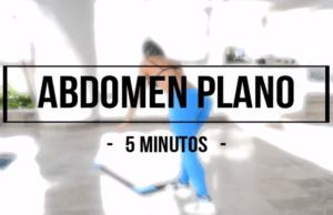 Rutina de abdomen - Paola Usme