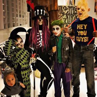 Halloween Alicia Keys