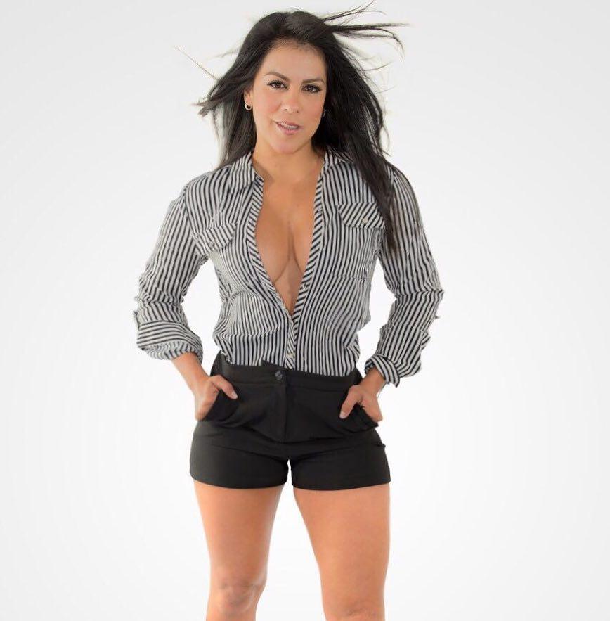 Angélica Camacho