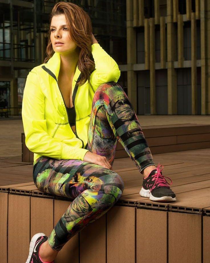 Carolina Cruz Fitness