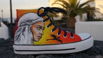 Game of Thrones Khaleesi 7