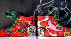 Las Nanis de Nani de Frida Kahlo y Diego Rivera