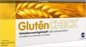 GlutenCheck für die Heimanwendung