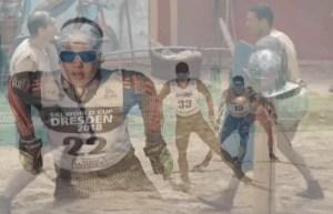 Ski Weltcup in Dresden