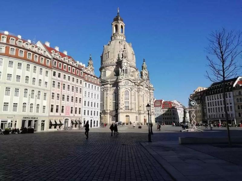 Dresdner Frauenkirche