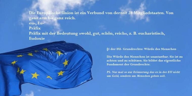 Grundrechte der EU