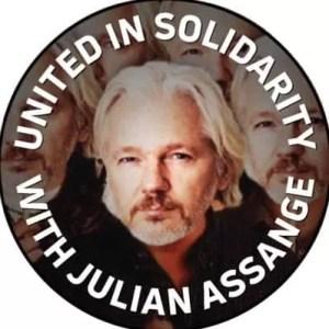 Freiheit für Julien Assange