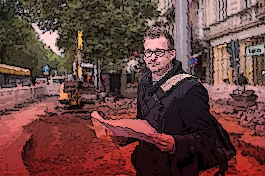 Raul Schmidt-Lamontain verlässt Dresden