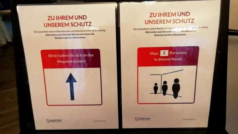 Corona - Jedes zweite Pissoir in Deutschland defekt