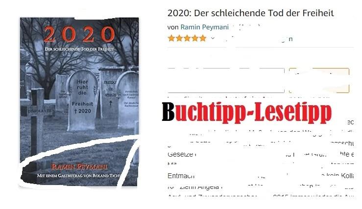 2020 Der schleichende Tod der Freihei