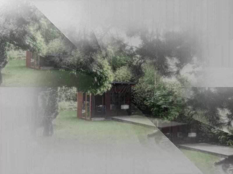 Launch im Garten