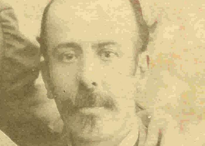 Antonio Machado Álvarez