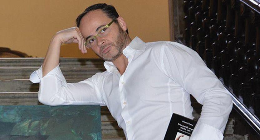 Antonio Praena. El fondo y la forma en su poesía