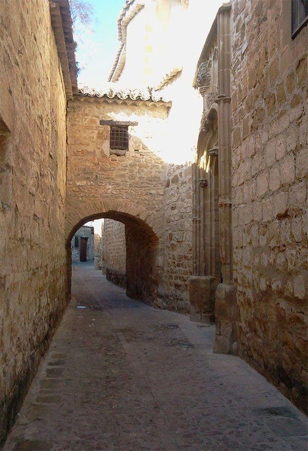 Arco del Perdón