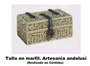 Artesanía andalusí