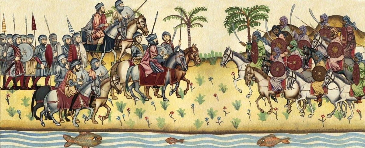 Los condes hispanogodos