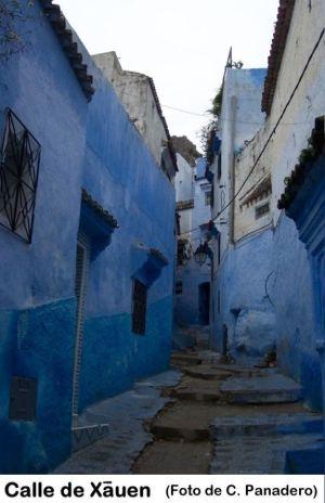 Calle de Xauen