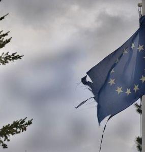 Desunión europea
