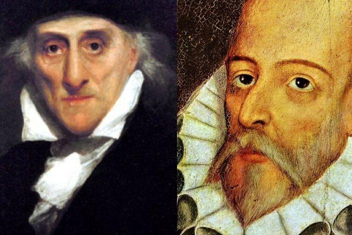 Miguel de Cervantes y Lorenzo da Ponte