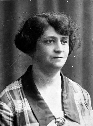 Dorota Kłuszyńska