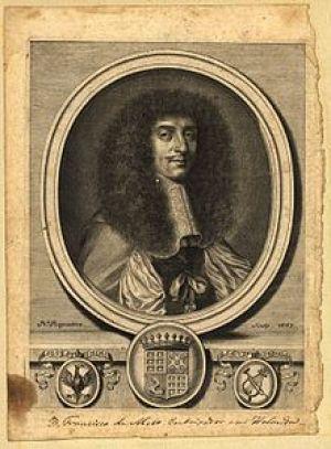 Francisco Manuel de Melo