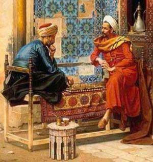 Hixem II el califa inútil_(bajo la mirada de Córdoba)