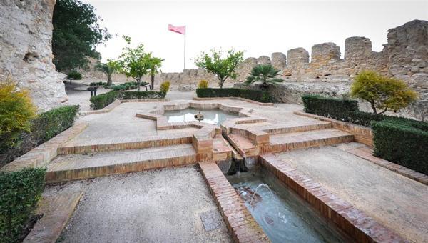 Jardines de Ibn Hazm