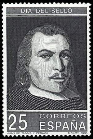 Juan de Tassis