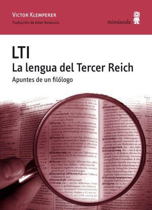 LTI La lengua del Tercer Reich